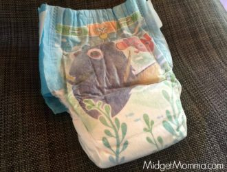 Just Keep Swimming with Huggies & Dory! + Giveaway