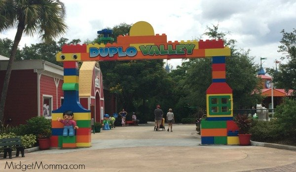 Legoland for Preschoolers tips