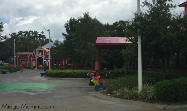 Legoland Florida Tips and Tricks