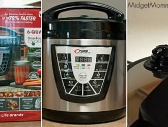 Power Pressure Cooker XL™ Review