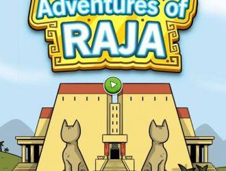 Teach Kids Empathy with The Adventures of Raja e-book App!