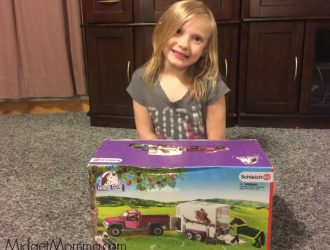 Exploring Imaginative Play with Schleich Horse Club Set