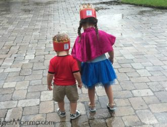 Medieval Times for Preschoolers