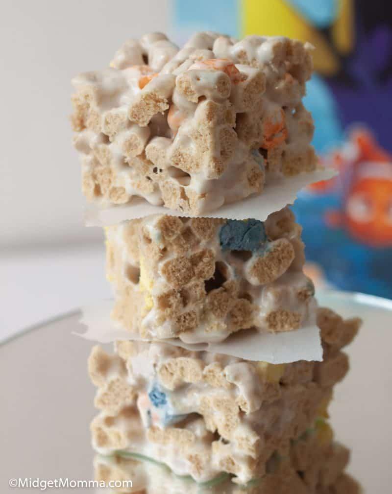 cereal marshmallow treats
