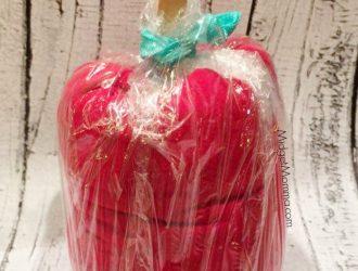 Leggings Apple  Teacher gift