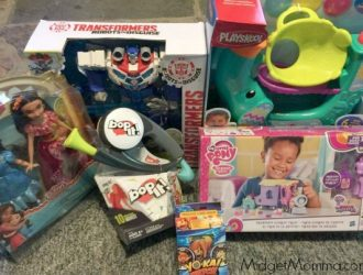 6 Awesome New Toys from Hasbro!