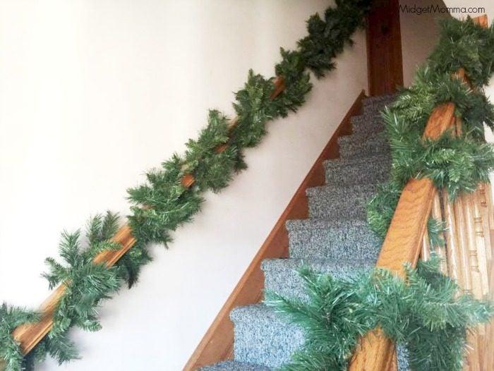 10 Minute Christmas Decorating • MidgetMomma