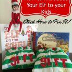 how to start elf on the shelf