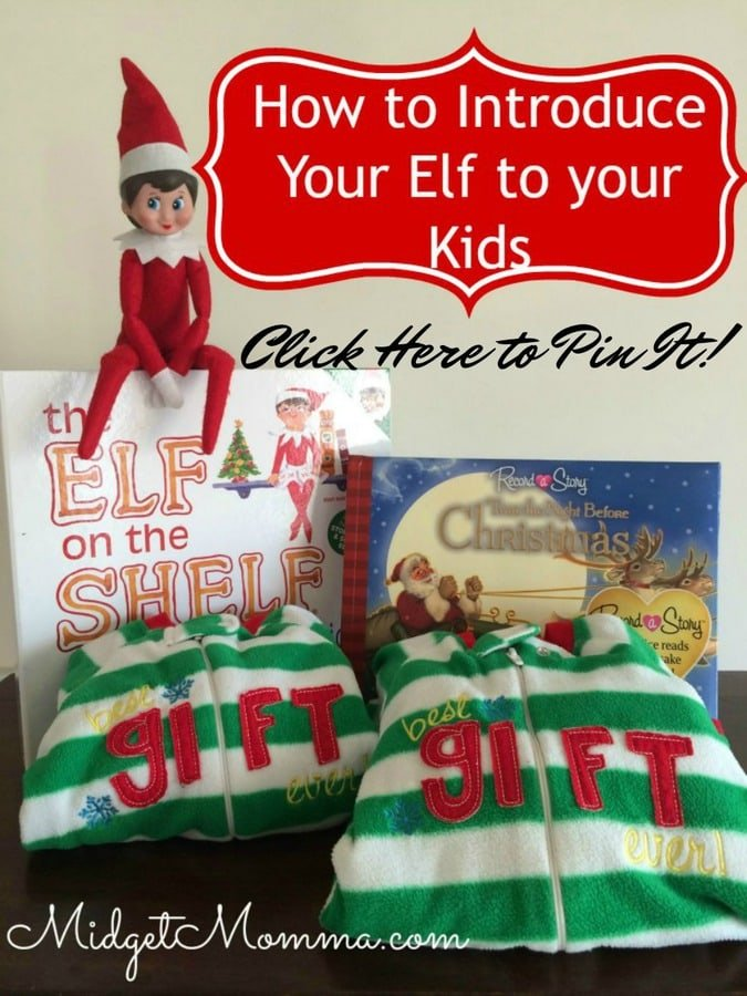 How To Introduce Elf On The Shelf Amp Everything Else You Need To Know
