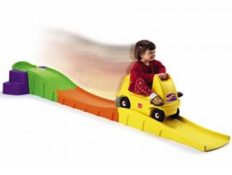 Step2 Up & Down Roller Coaster $88.26 Shipped!