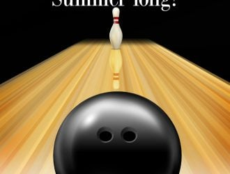 FREE Bowling for Kids All Summer Long! OVER $500 VALUE!