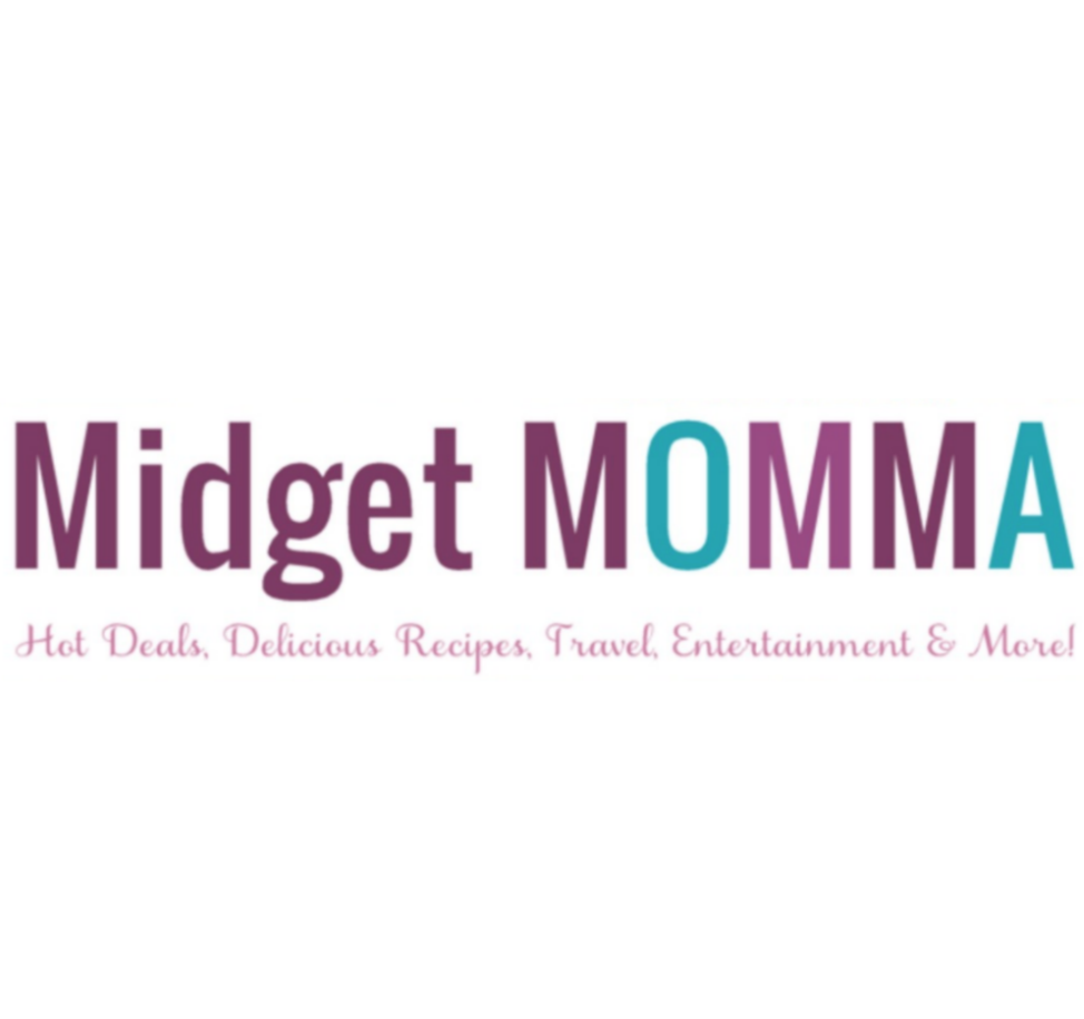 Hot midget mom