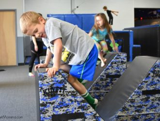 Let the kids have fun at KidFit in Cherry Hill New Jersey!