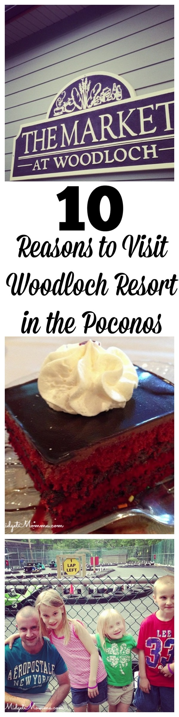 Woodloch Resort Poconos Pa