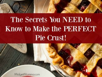 Follow these step by step directions to make the perfect pie crust. Easy pie crust with amazing flavor. Perfect pie crust for any pie.