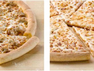 5 Papa John's Pizzas for $16.75!!