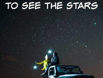 Best Places in the US to See the Stars