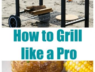 10 Tips to Grill Like a Pro