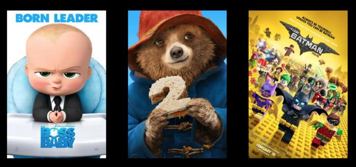 AMC Summer Movies