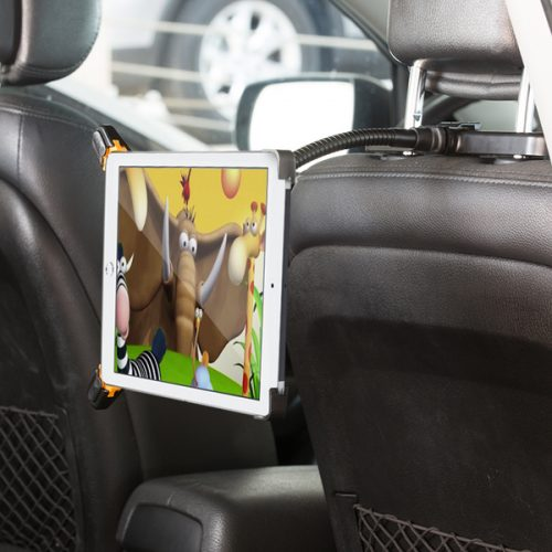 Car Seat Headrest Full Black Cat Performance Release Date