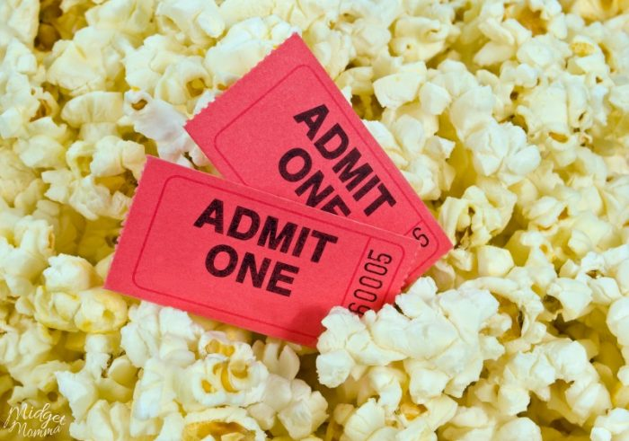 regal $1 movie schedule