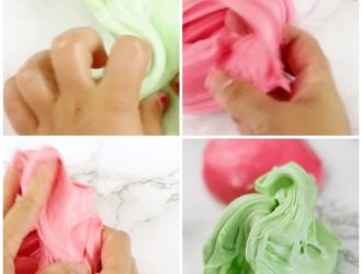 Easy Lifesaver Gummies Edible Slime