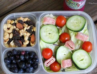 31 Ways to Save $100 or More Per Year: Packing Lunch (Day 7)