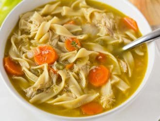 19 Weight Watchers Soup Recipes