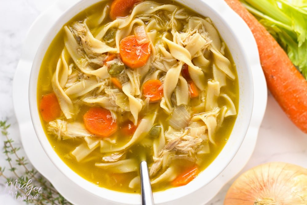 Weight Watchers Soup Recipe