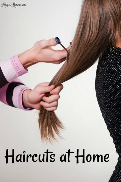 haircuts at home to save more then $100 per year