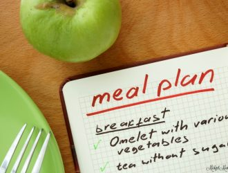 31 Ways to Save $100 a year: Meal Planning to Save Money (Day 8)