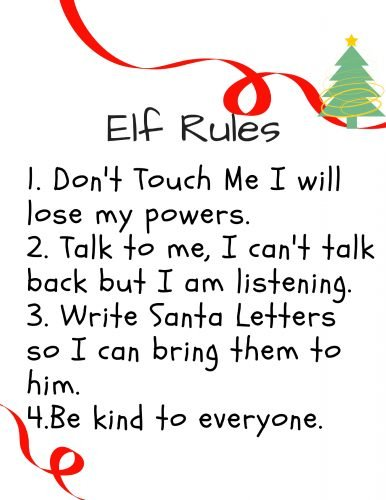 Image Result For Buddy The Elf