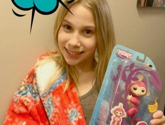 Fingerling Giveaway!! Enter to win a Fingerling!