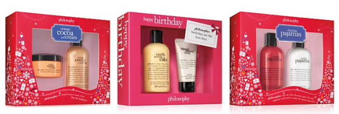 Head On Over To Macys And You Can Snag Philosophy Gift Sets For As Low 1125 These Make Awesome Gifts If Have Never Used
