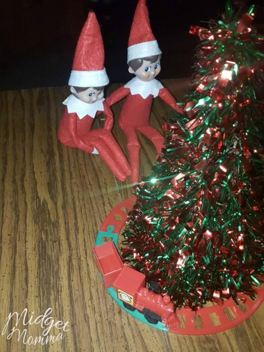 Dollar Store Elf On The Shelf Toys Ideas Midgetmomma