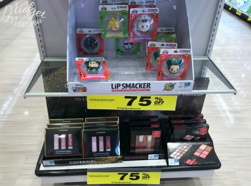 Rite Aid Christmas Clearance At 75 Off Score Make Up Gift Sets 75 Off Cover Girl Wet