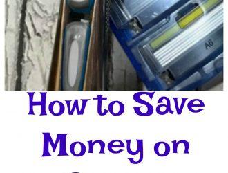 How to Save Money on Razors