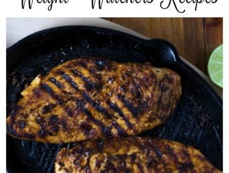 21 1 Point Weight Watchers Recipes