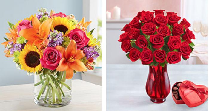 1-800-Flowers.com Coupon