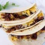 Vermont Breakfast Tacos