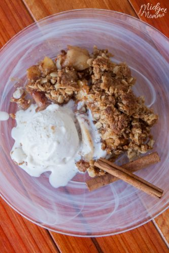 what kind of apples are best for making apple crisp