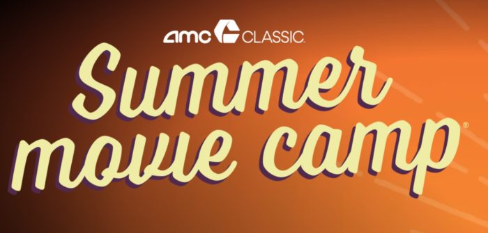 AMC KIDS SUMMER MOVIES