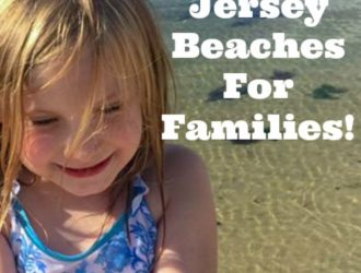 The 6 Best Beaches in New Jersey for Families