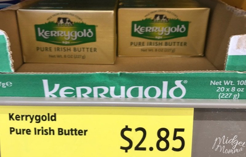 kerrygold at aldi