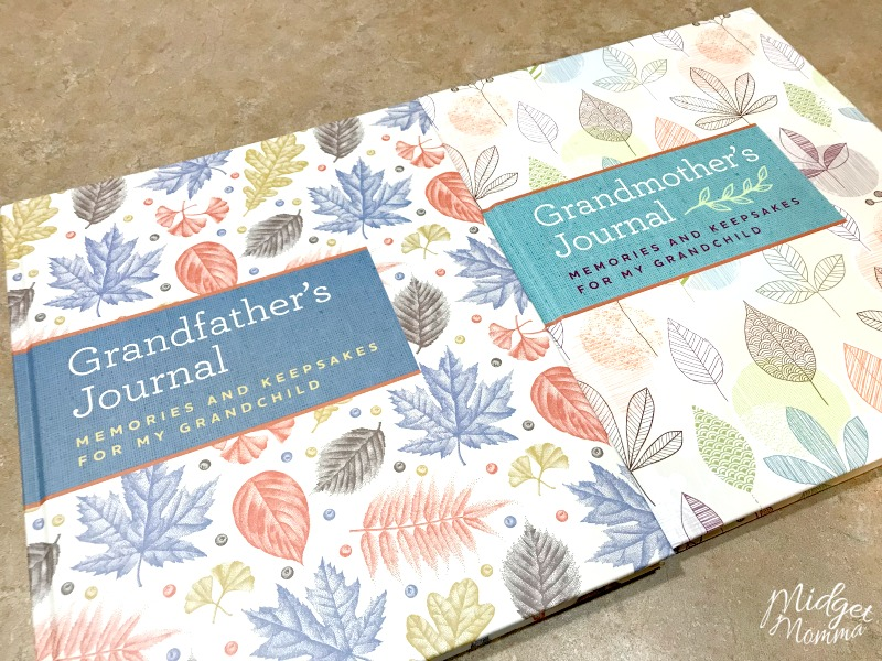 Grandfathers Journal