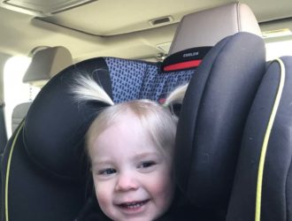 Essentials™ by Britax… Which Car Seat Is Best for You?