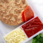 How to Make Homemade Pizza Lunchables