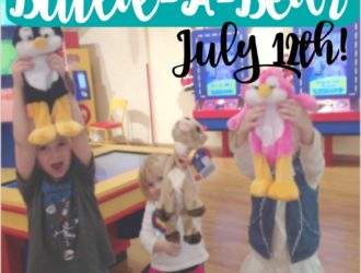 Pay your age day at build-a-bear