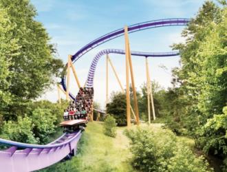 Unlimited Visits all Summer to Busch Gardens Williamsburg