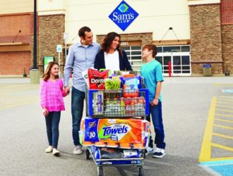 Score a One-Year Sam's Club Membership Package with an eGift Card plus Instant Savings!